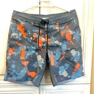 EUC Billabong men's board shorts